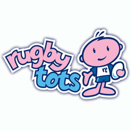 RugbyTots Roma